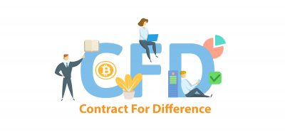 CDF bitcoin