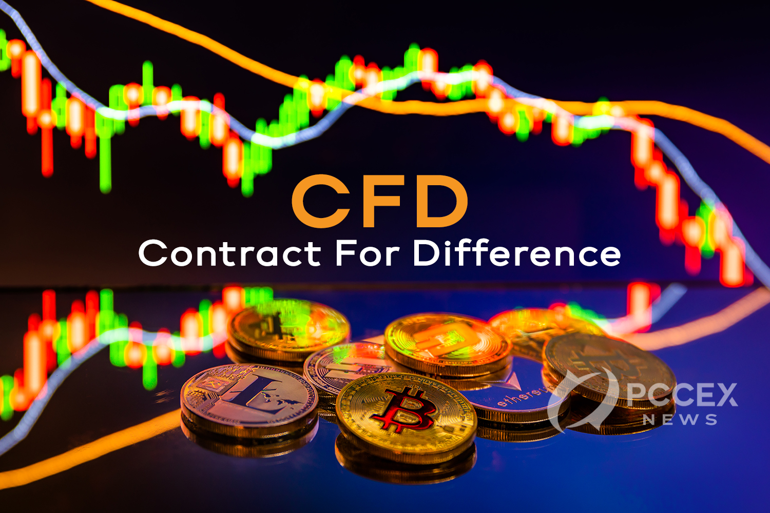What Is Contract For Difference (CFD) In Cryptocurrency