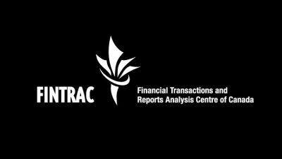 FINTRAC bitcoin
