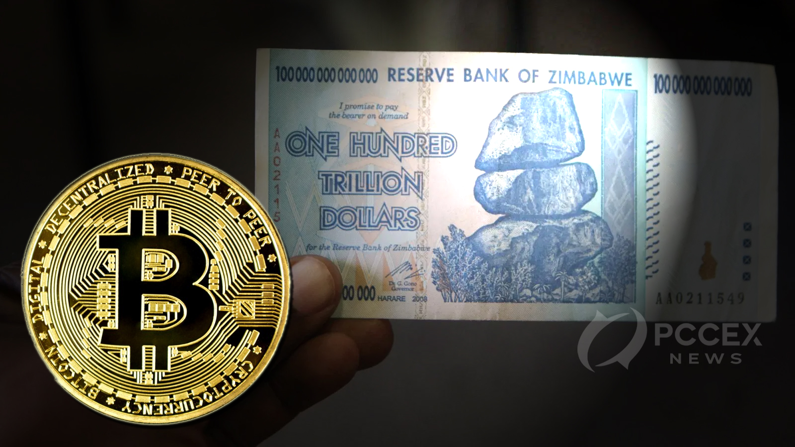 Zimbabwe Central Bank to regulate Cryptocurrency