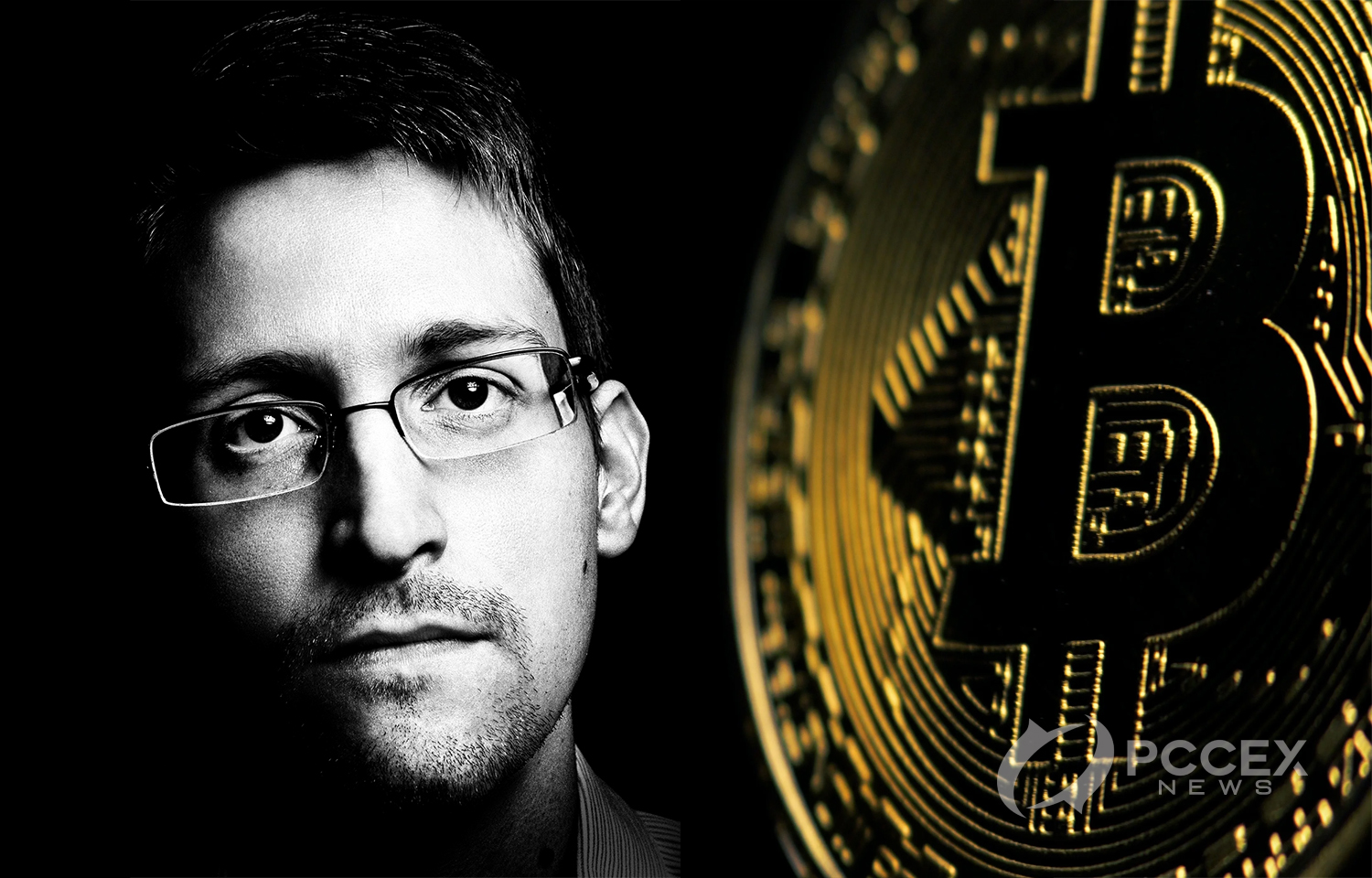 "Edward Snowden: ""The first time in a while that I wanted to buy Bitcoin"""