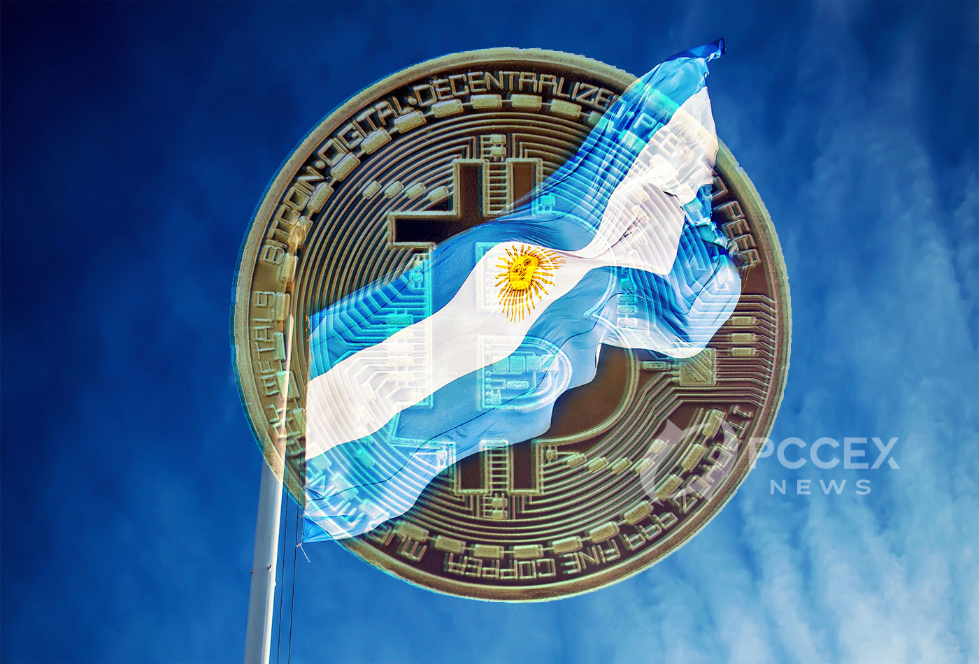 Demand For Bitcoin Skyrockets In Argentina Amid Defaults