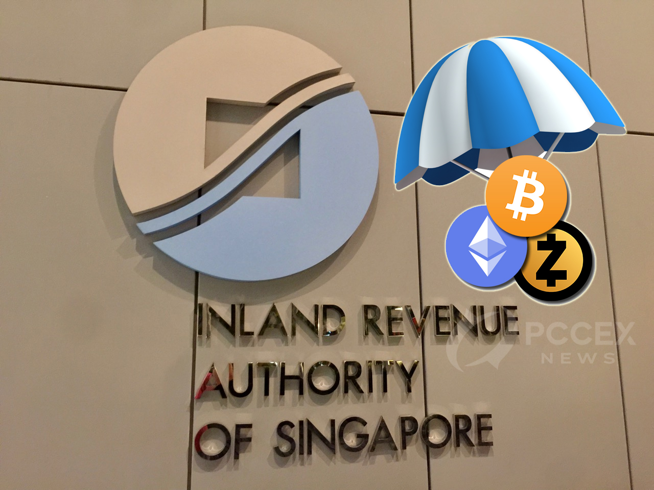 No Tax On Airdrops And Hard forks, Singapore