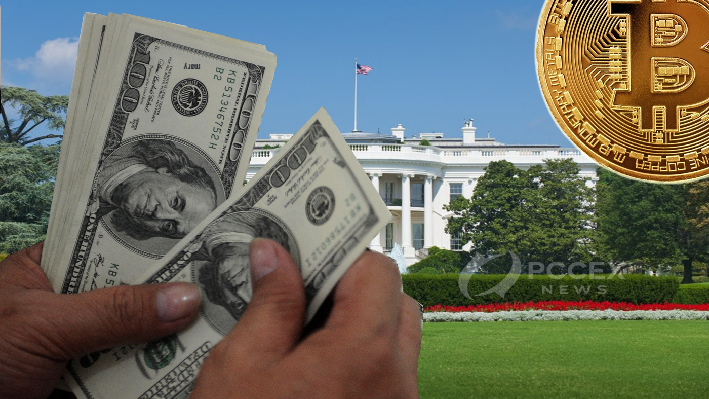 Americans Using Stimulus Money To Buy Bitcoin