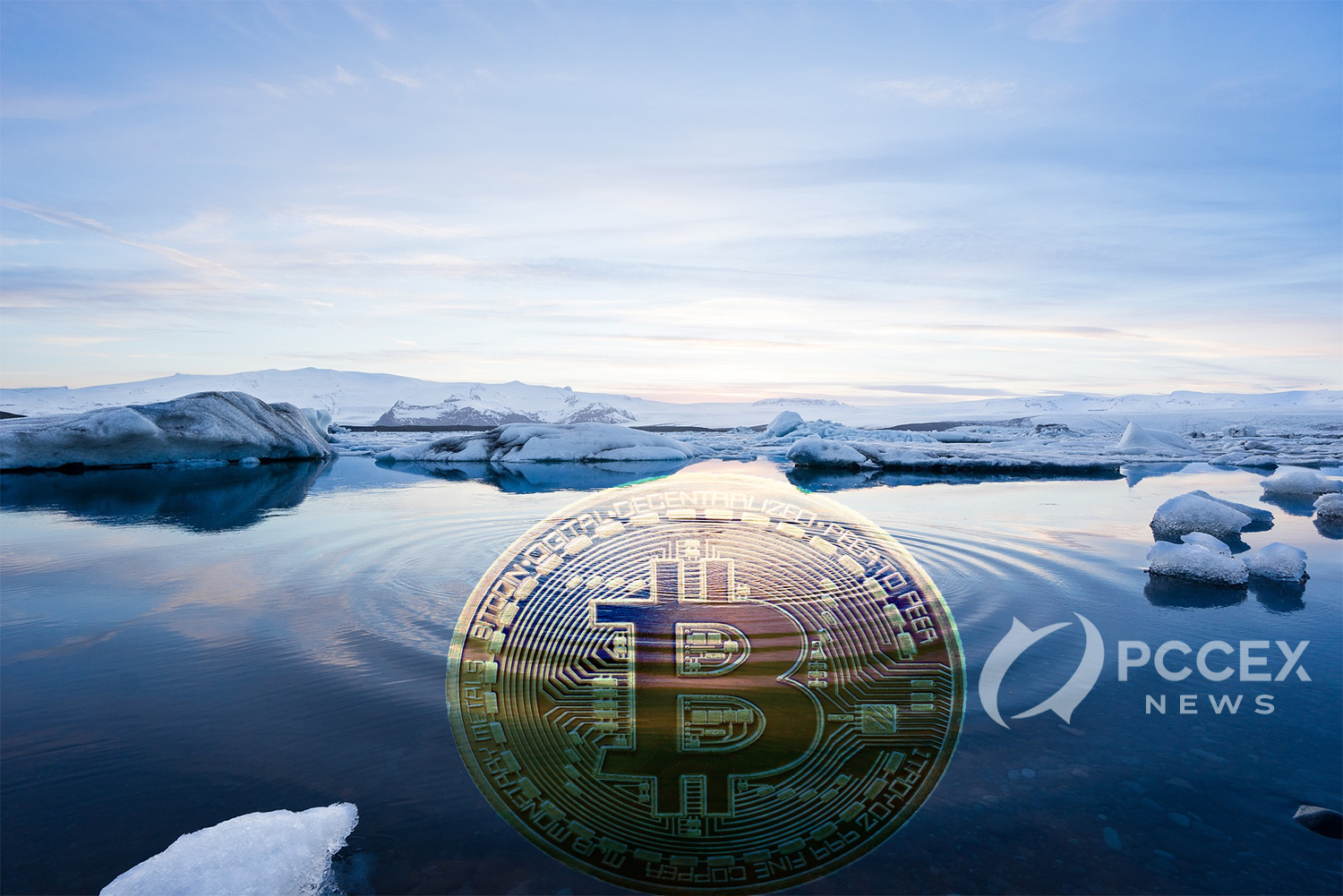 Bitcoin's Codebase To Be Preserved Under Arctic Ice For 1000 Years