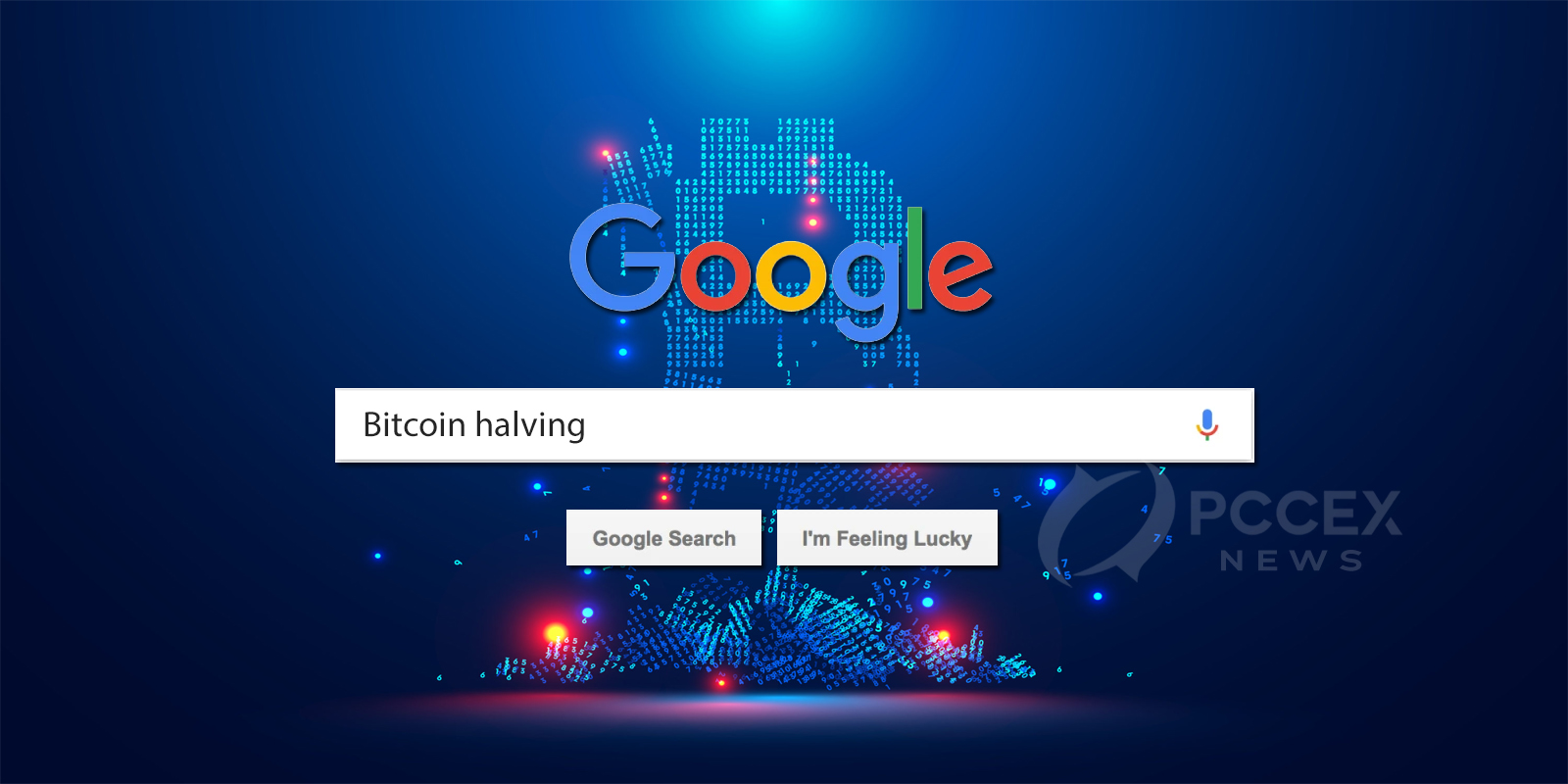 Bitcoin Halving On Google Surpasses Previous Record