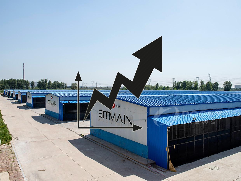 Bitmain Earned Over $300 Million in 2020 Despite Rumoured Problems