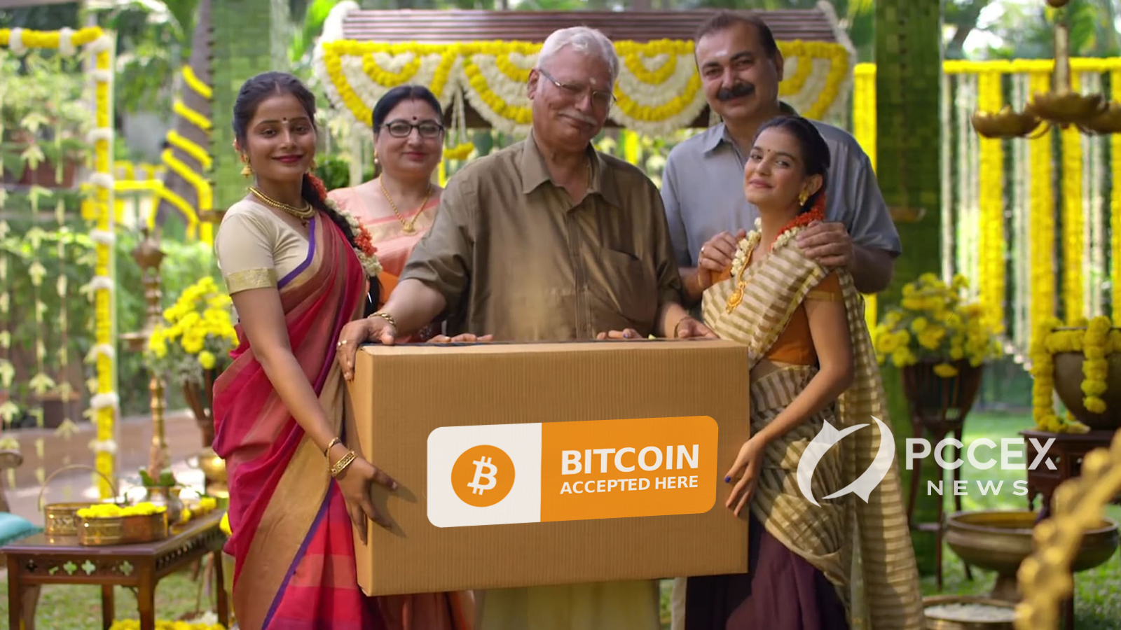 Survey Shows Sentiment Shift In India After Bitcoin Ban Lift