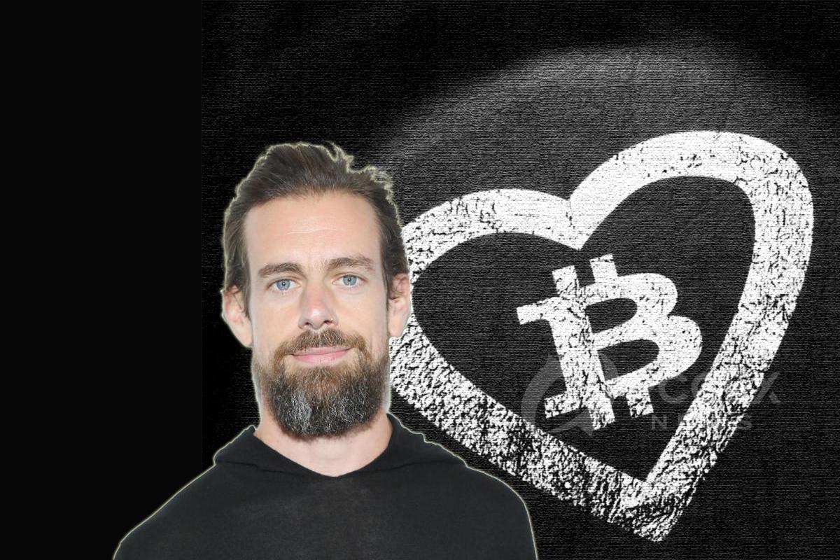 Jack Dorsey Calls Bitcoin Whitepaper Poetry