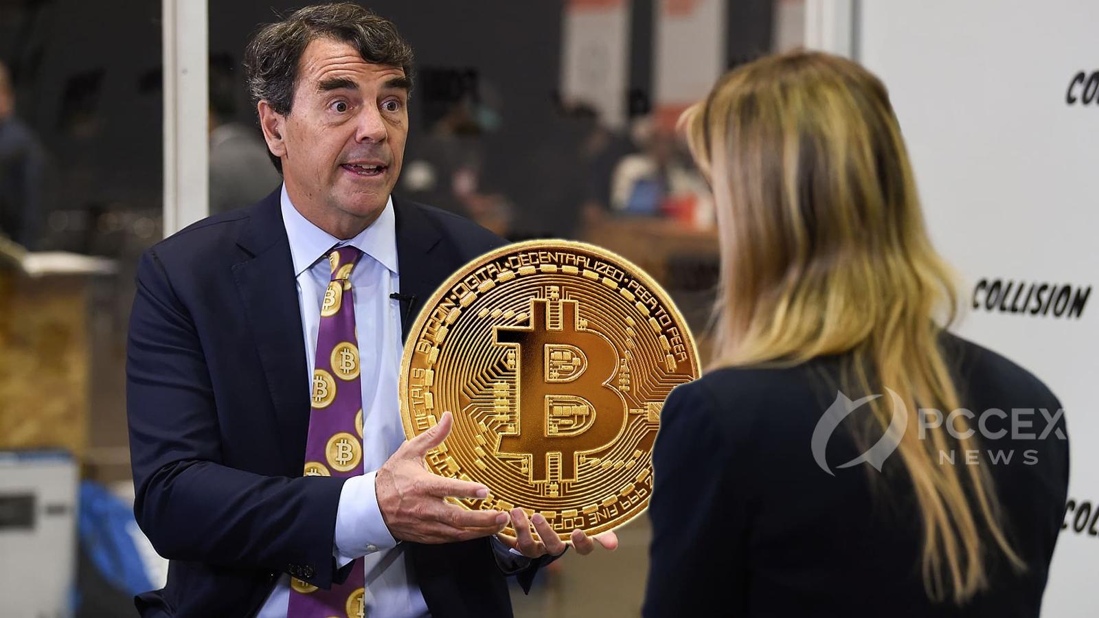 Billionaire Tim Draper Thinks Bitcoin Price Will Still Hit $250,000