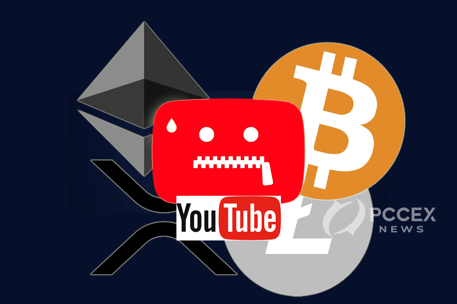 YouTube Restores Two Crypto Channels