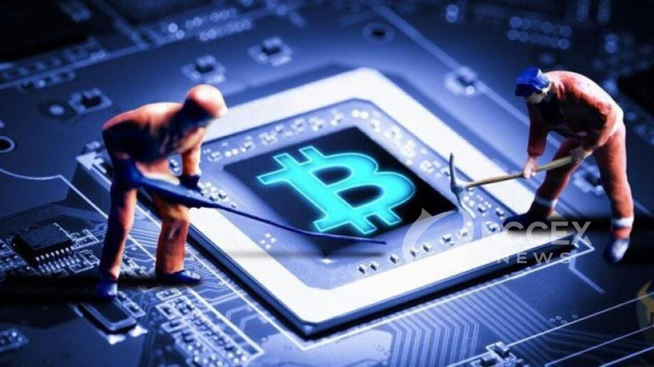 US Mining Firm Plans To Double Hash Rate After Bitcoin Halving