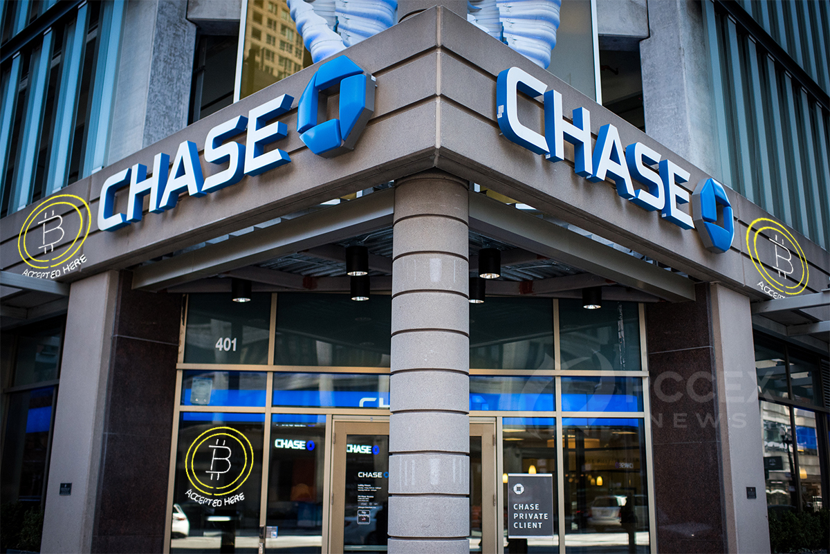 Largest Bank In US Is Now Serving Crypto Exchanges