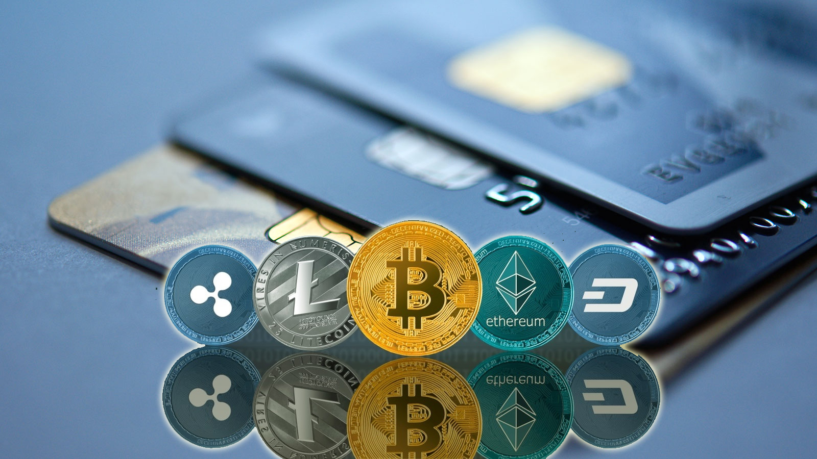 Why Cryptocurrency Has Failed As Payment Systems