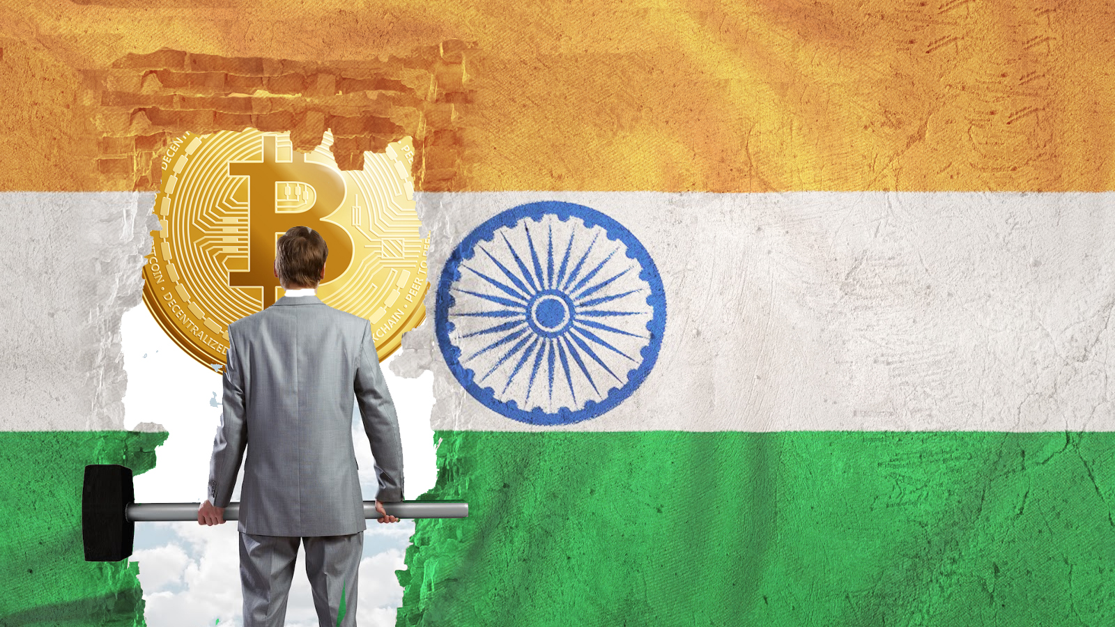 Indian Central Bank Clarifies No Restrictions On Banking Services For Bitcoin