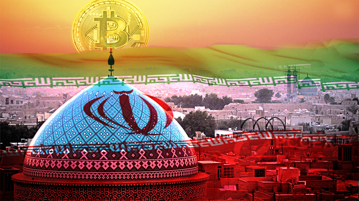Iran HyperInflation, Bitcoin Sees Huge Demand