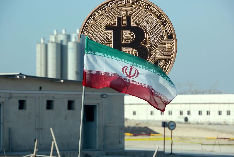 Iranian President Wants A National Crypto Mining Strategy