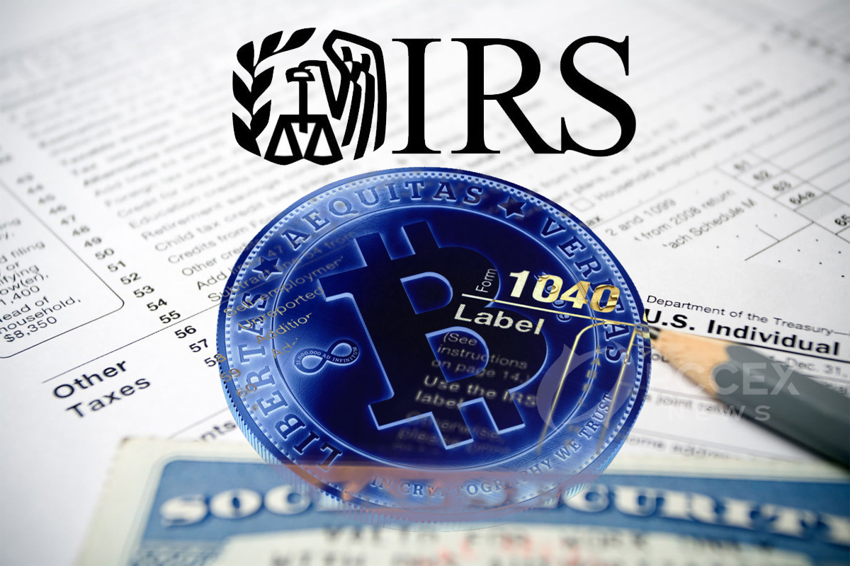 IRS Seeks Third-Party Contractors To Help With Crypto Taxation