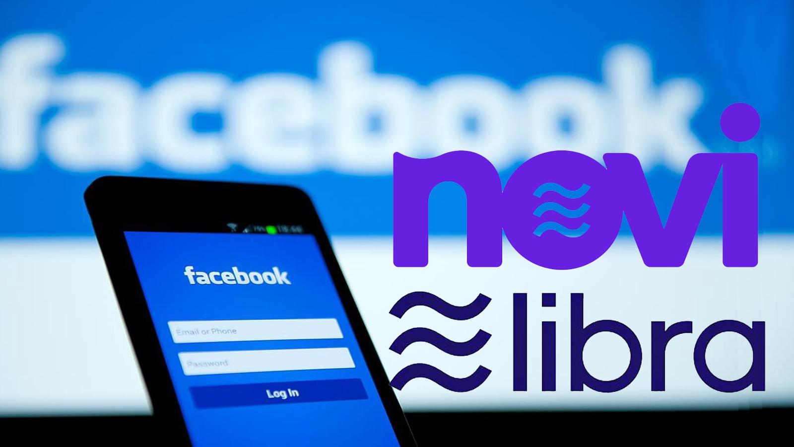 Calibra Rebrands As Novi to Avoid Confusion With Libra