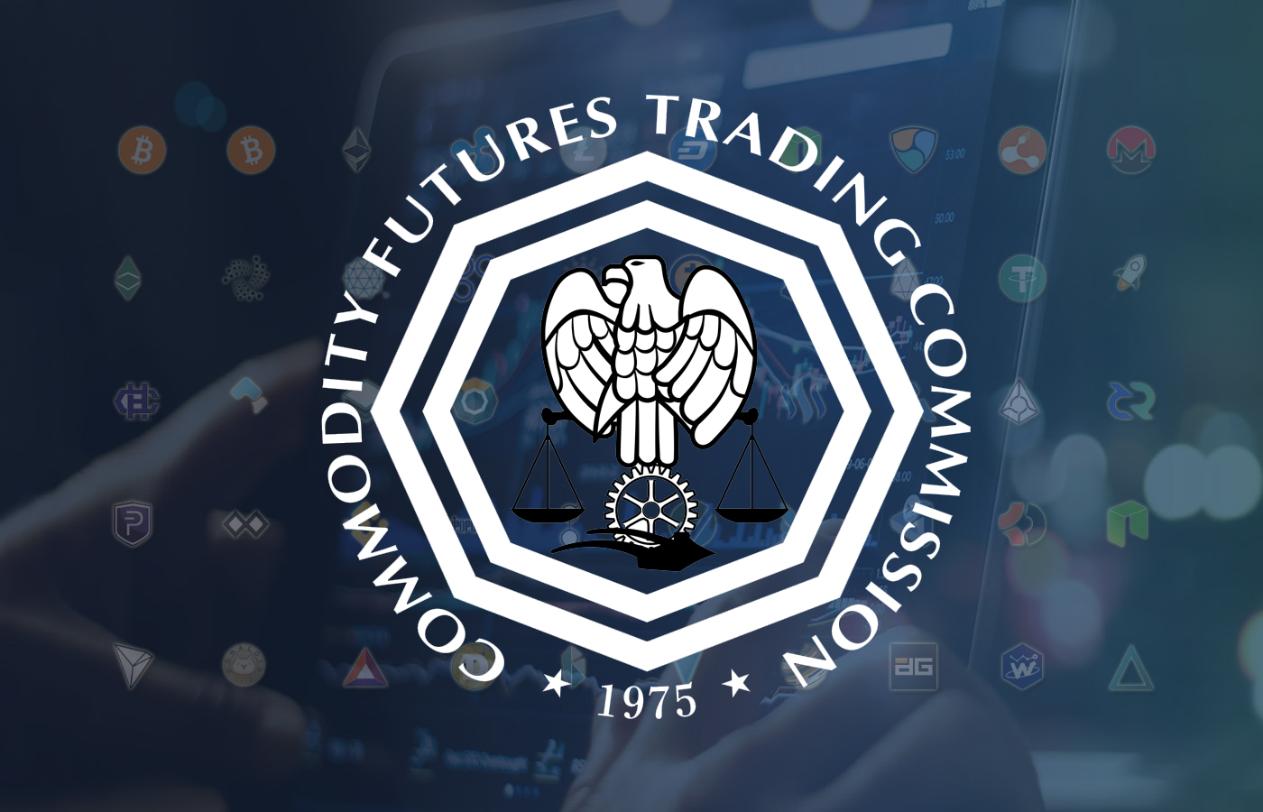 US CFTC Chairman Prefers Principles Over Rules For Crypto