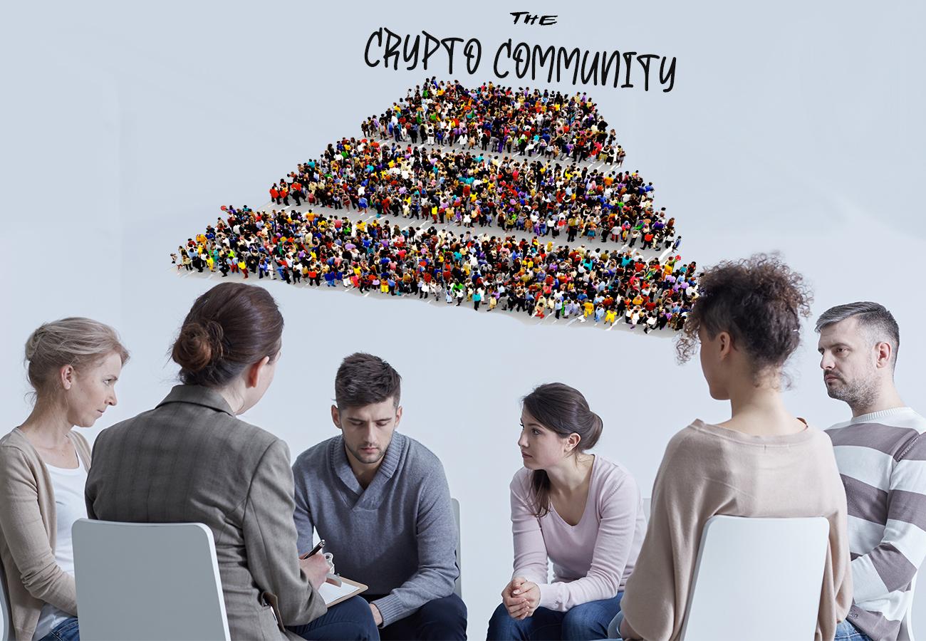 ETH Co-Founder Says Crypto Community Should Think Bigger