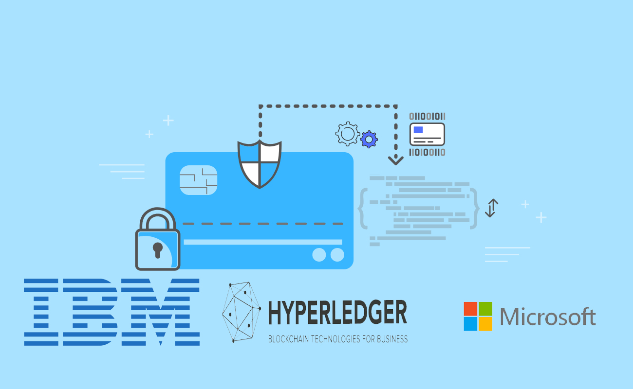 Microsoft, IBM, Hyperledger Form Alliance To Set Global Tokenization Standards